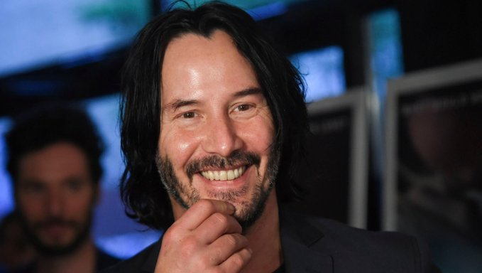 Festeja el cumpleaños de Keanu Reeves con 5 de sus películas, no todo es Matrix