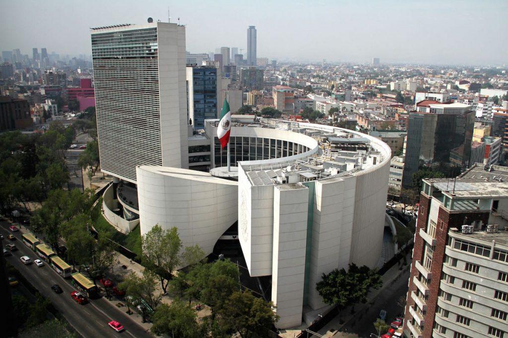 nuevo_edificio_senado Foto: Cuartoscuro