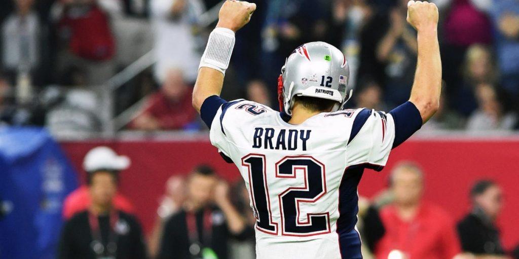 Quién tenía el jersey de Tom Brady? - Capital México