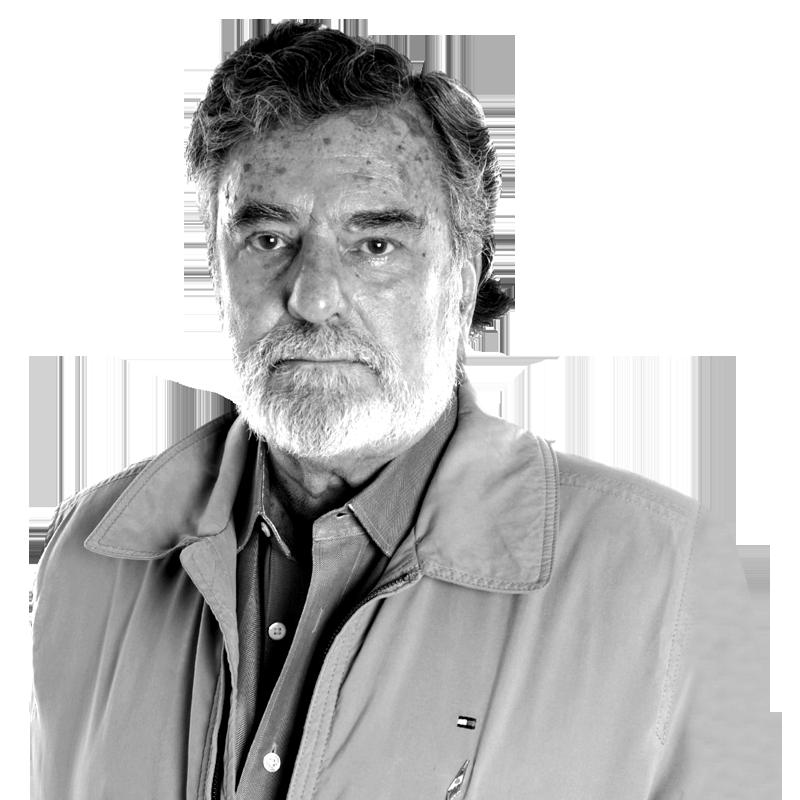 Carlos Ferreyra Carrasco