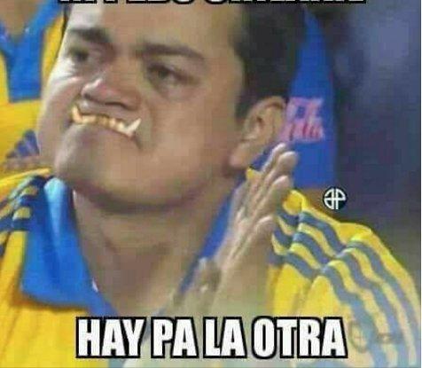 Chilaquil meme capital méxico los memes de la final chivas tigres