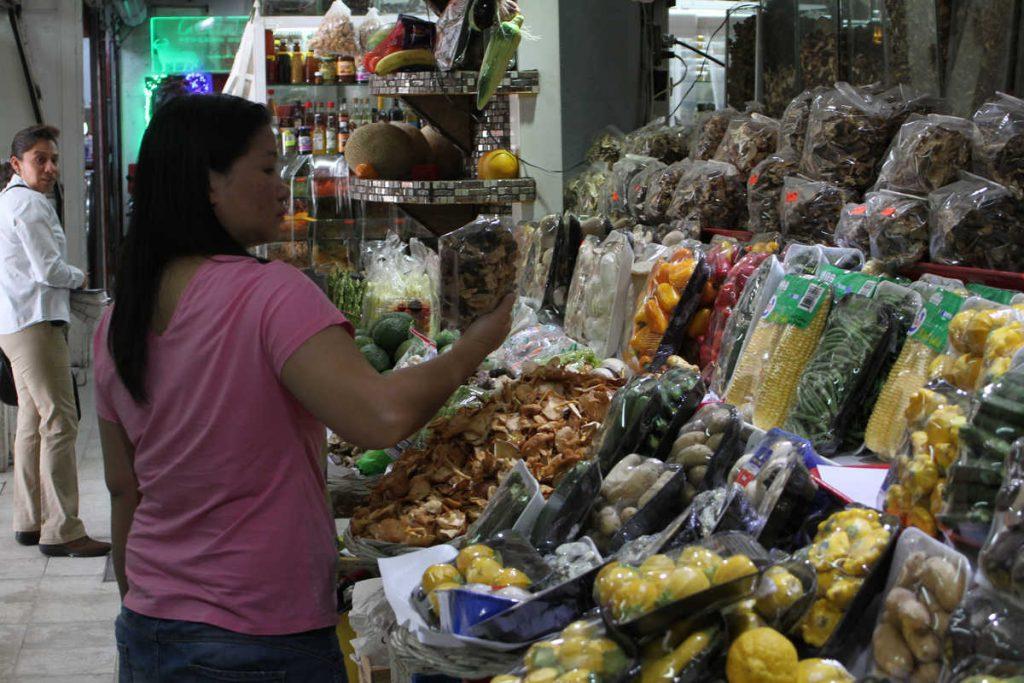 Urge PRI a gobierno contener la inflación que afecta la canasta básica