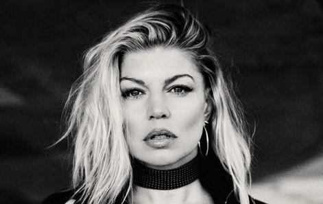 Fergie Se Desnuda Para Promocionar Su Nuevo álbum