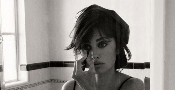 La Sensual Foto De Penélope Cruz Desnuda