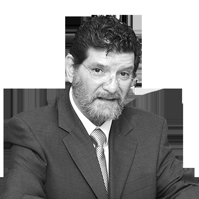 Gerardo Albarrán de Alba