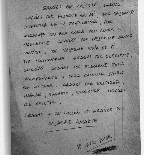 Una Carta De Amor Para Un Hombre: Las Cartas De Amor Escritas Por Hombres
