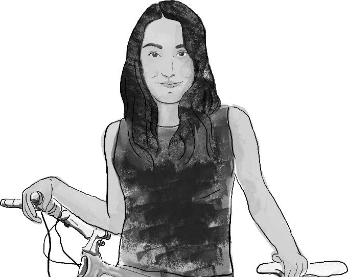 Elizabeth Santana