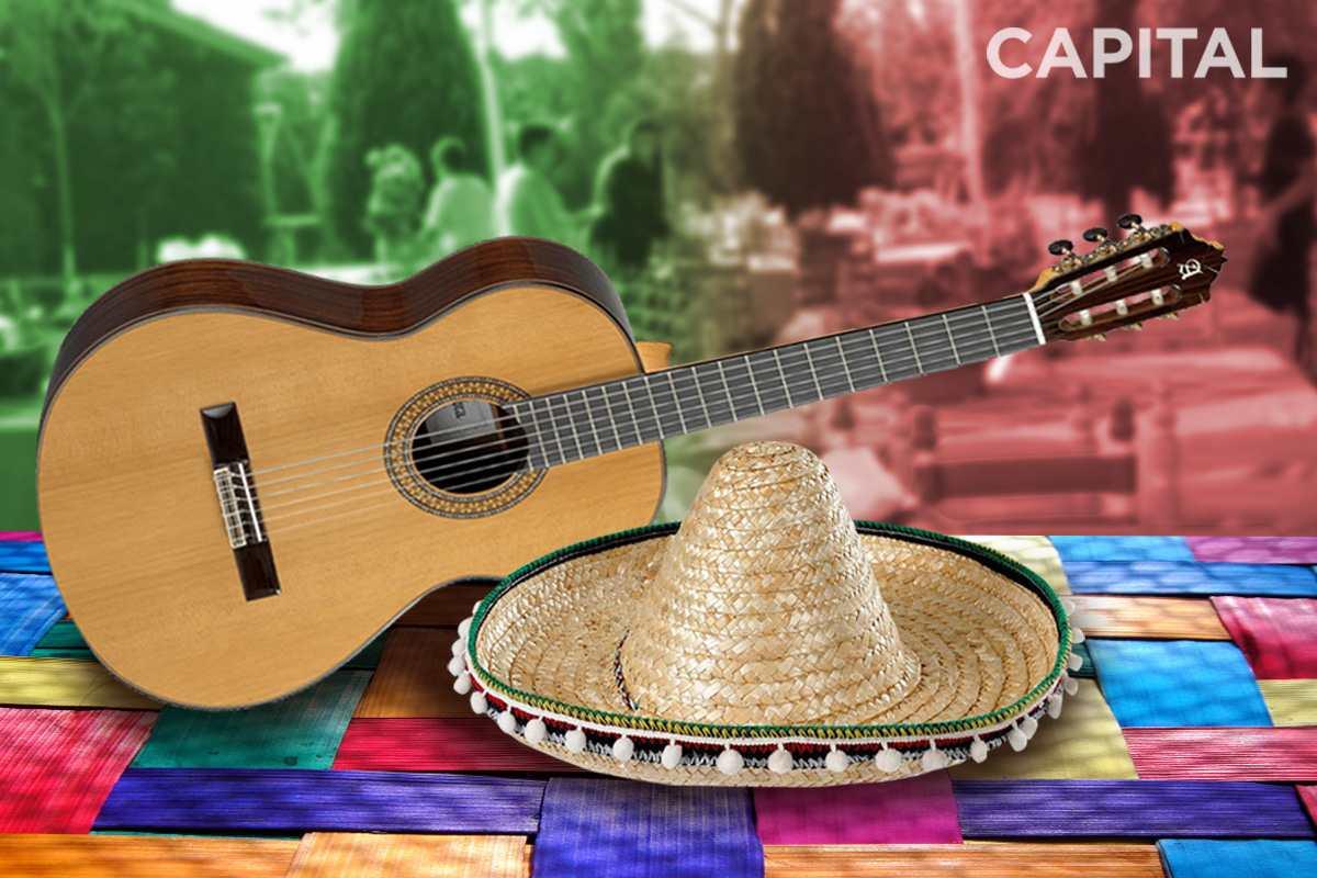 Las 10 Canciones Para Festejar El Grito De Independencia