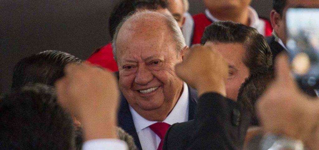 Pensión de oro para Romero Deschamps: salario completo, pago de gasolina y prestaciones