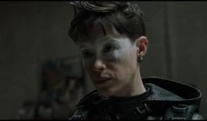 Claire Foy es la nueva Lisbeth Salander