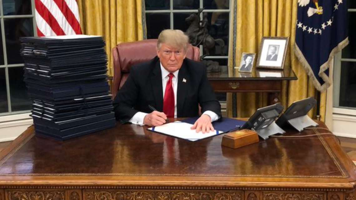 Donald-Trump-cierre-gobierno-muro-fronterizo
