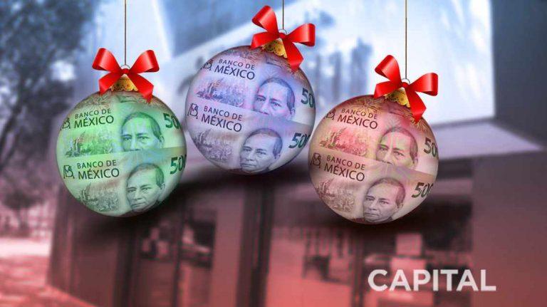 ¿Cuándo pagarán aguinaldo en México en este 2021?