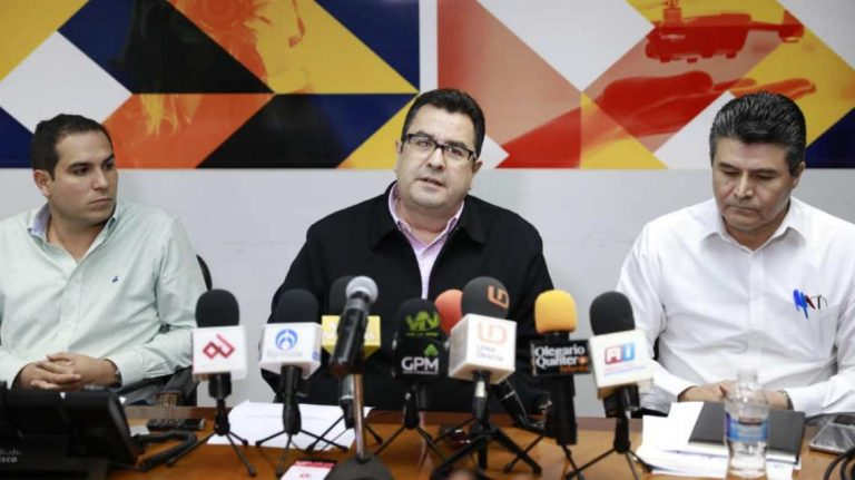 Intensifica Gobierno De Sinaloa Medidas Para Combatir La