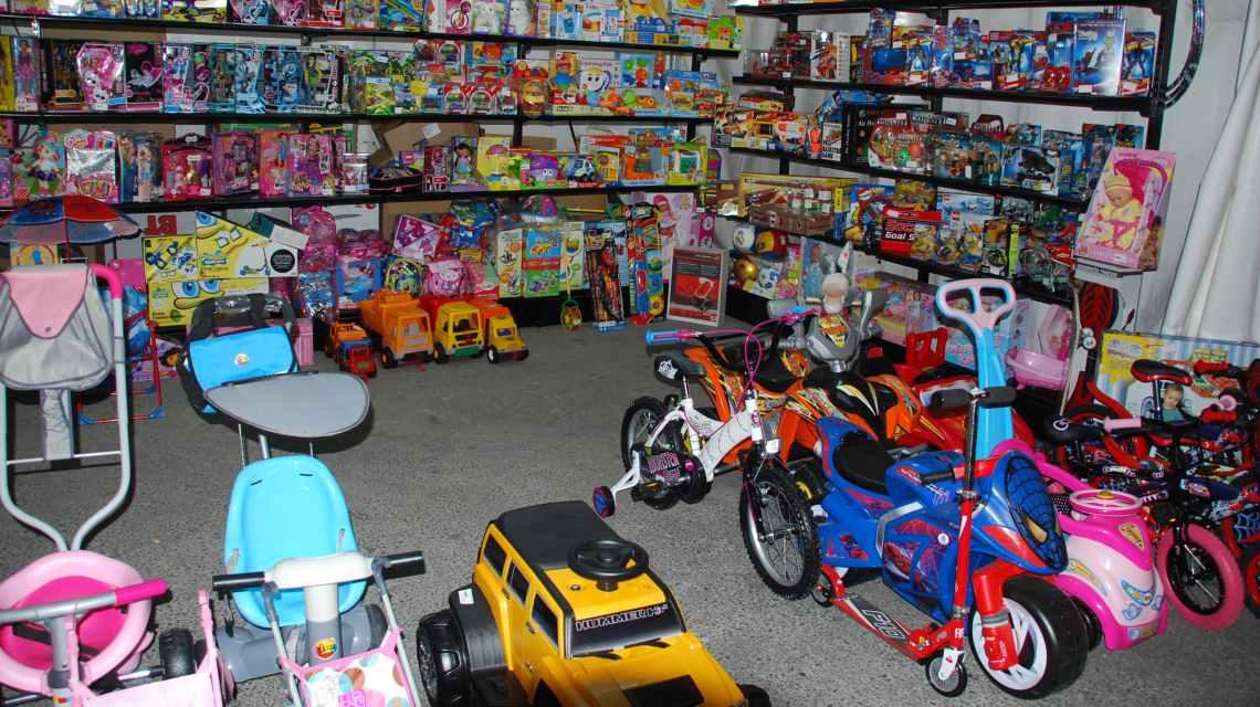 juguetes baratos en la cdmx
