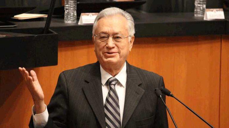 Quién es Manuel Bartlett, director de la CFE