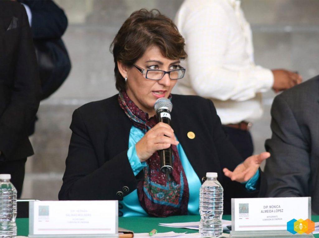 Mónica Almeida López