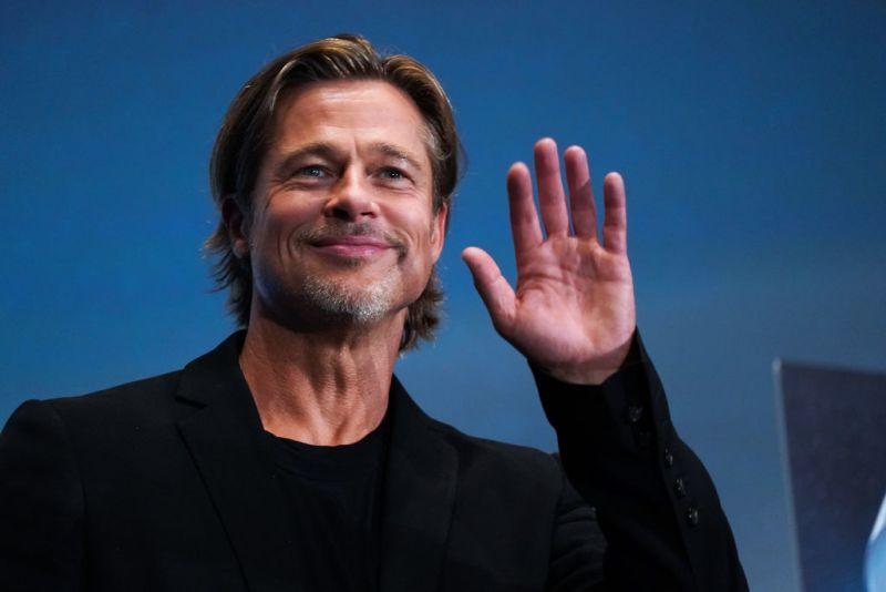 Brad Pitt Foto: Internet