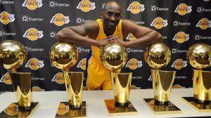 Kobe Bryant Foto: Internet
