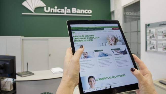 Digitalización bancaria Foto: Internet