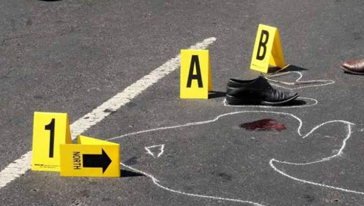 Homicidios Foto: Internet