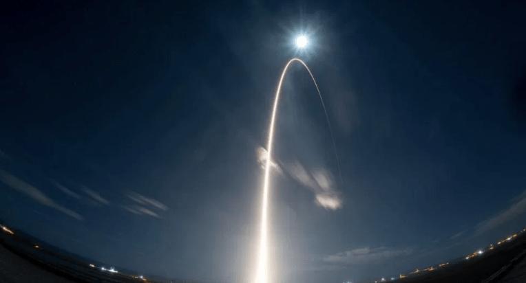 Solar Orbiter Foto: Internet