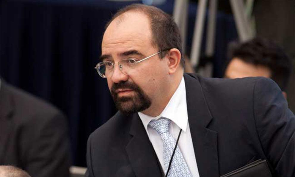 Emilio Álvarez Icaza Foto: Internet