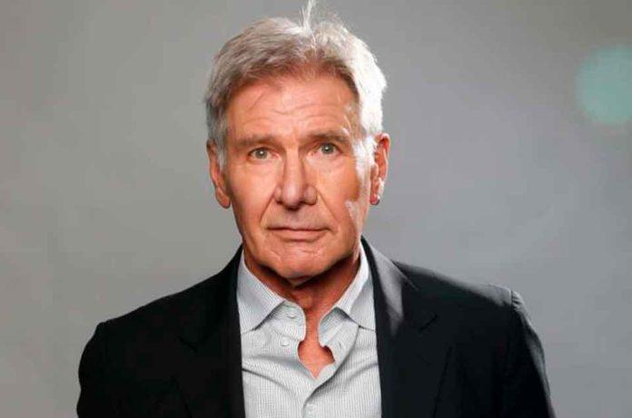 Harrison Ford Foto: Internet