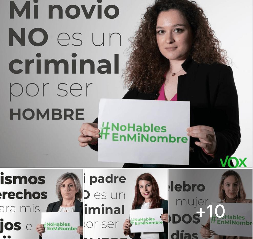 Campaña Foto: FB