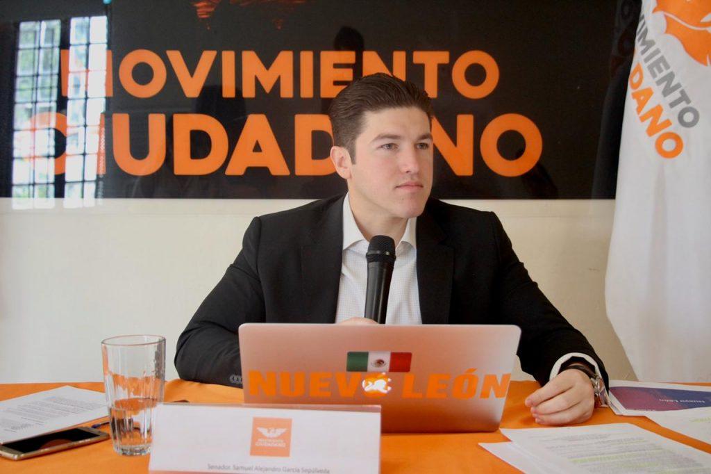 Samuel García Foto: Internet