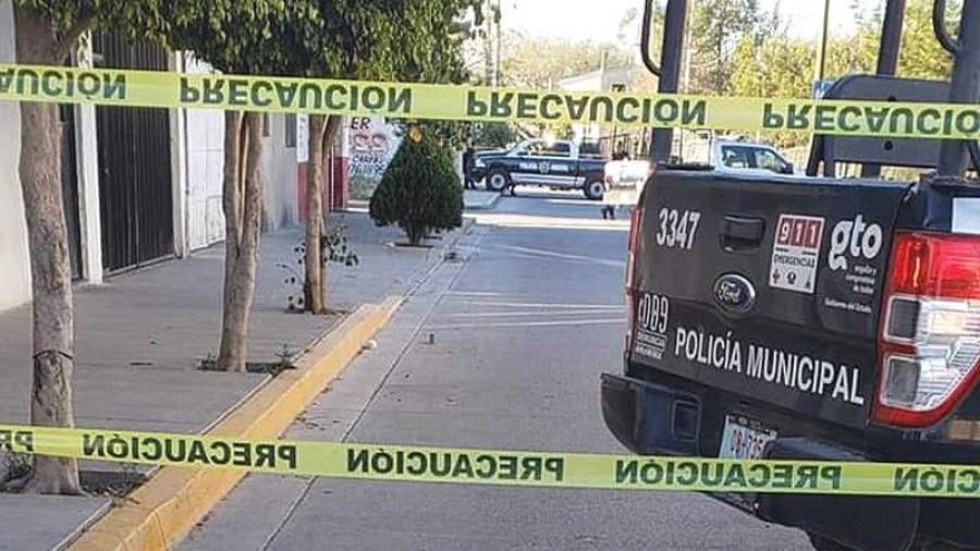 Violencia Foto: Internet