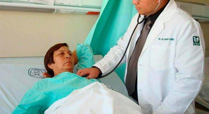 Desde hoy Hospitales de Gobierno darán atención gratuita a pacientes sin seguro: DOF