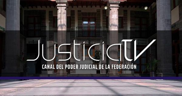 Justicia TV Foto: Internet