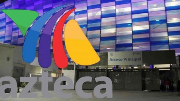 TV Azteca Foto: Internet