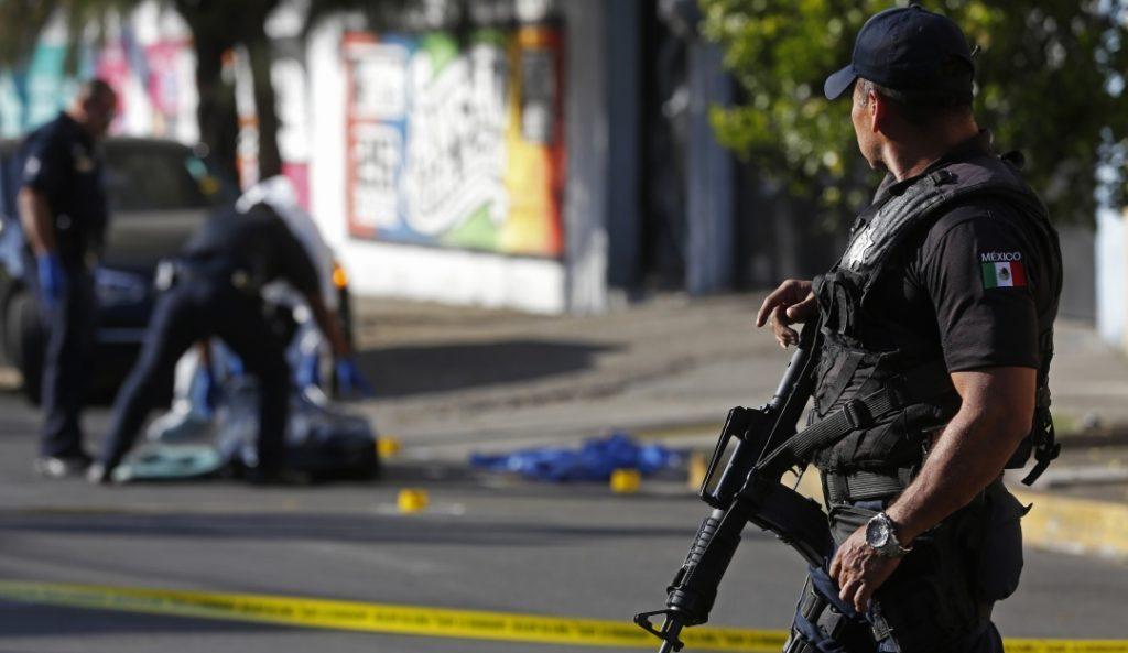 Homicidio doloso Foto: Internet