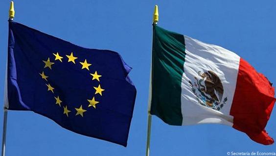 Acuerdo Global UE-México
