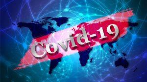 Covid-19 Foto: Internet