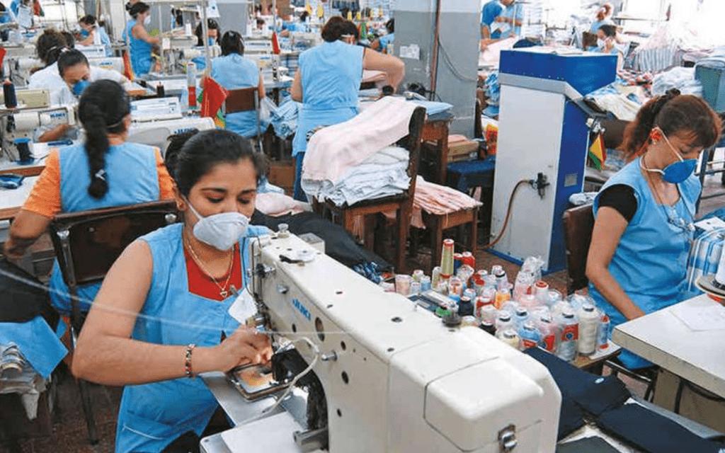 Textileras Foto: Internet