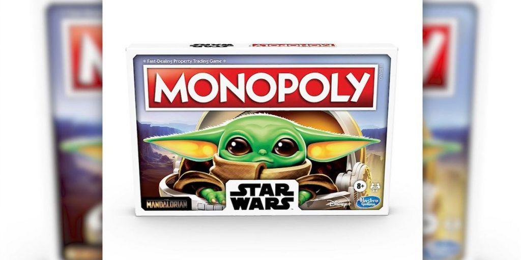 Monopoly Foto: Internet