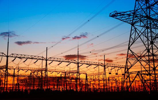 Sector eléctrico Foto: Internet