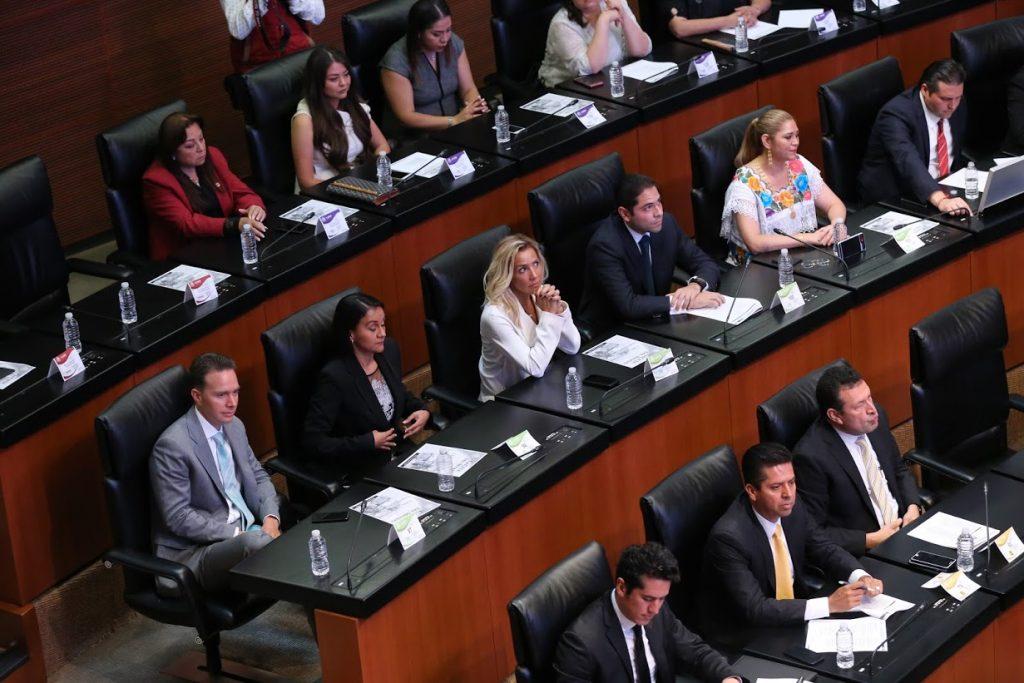 Actividades relacionadas con el medio ambiente deben considerarse esenciales, aseguran senadores del PVEM