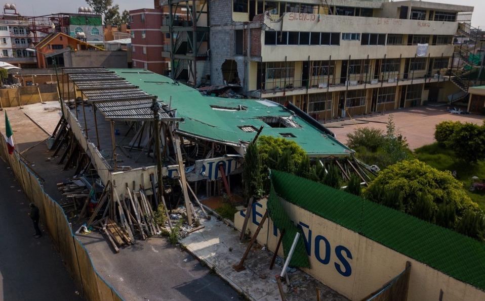 En día que se recuerda tragedia de Guardería ABC, reclaman 'Rébsamen tampoco se olvida'