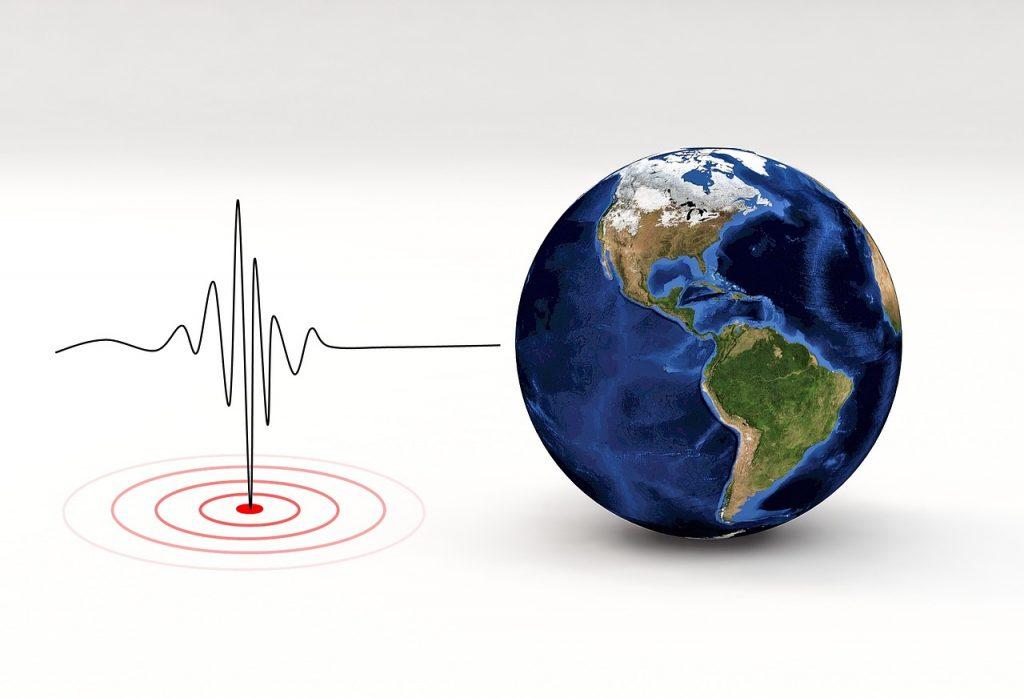 2,060 réplicas del sismo de 7.5 con epicentro en costas de Oaxaca: CNPC