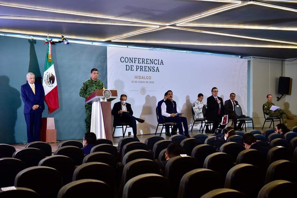 Huachicol - SEDENA