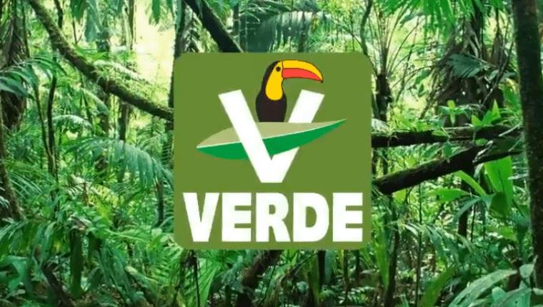 Partido Verde Foto: Internet