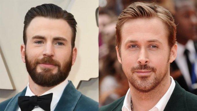 Ryan Gosling y Chris Evans protagonizarán cinta de Netflix y los hermanos Russo