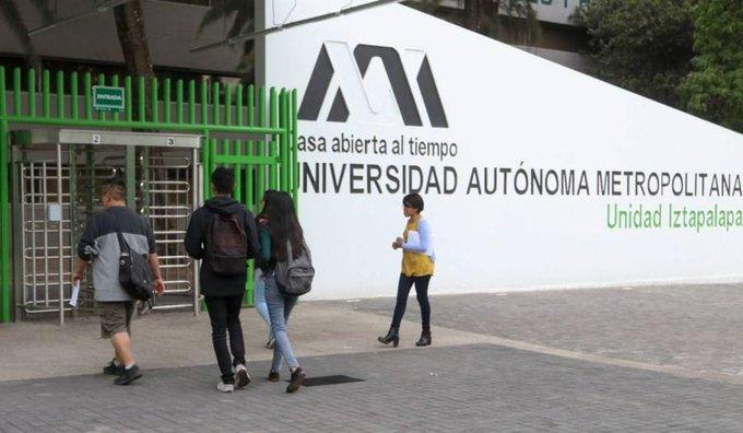 UAM aprueba proyecto de enseñanza remota para el trimestre 20
