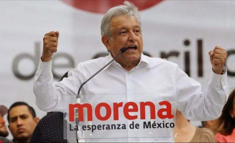 Morena encabeza intención del voto para elecciones en 2021, revela encuesta
