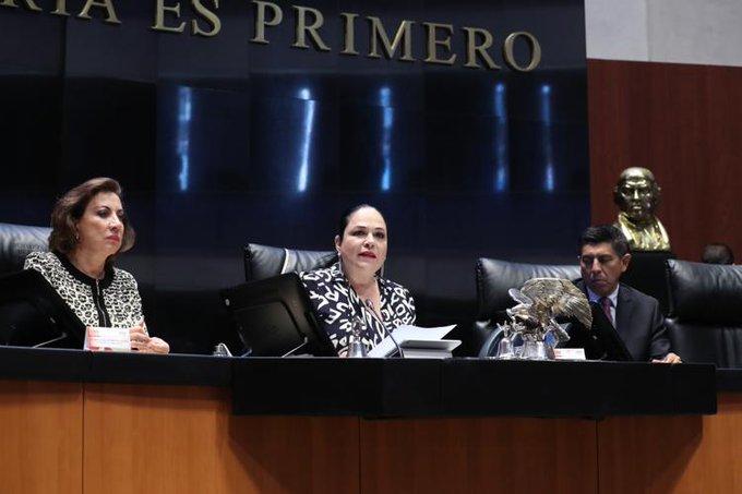 Mónica Fernández asegura que el T-MEC será una palanca para reactivar la economía