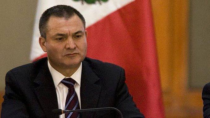 FGR mantiene indagatorias contra Genaro García Luna