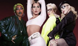 Dua Lipa lanzó remix de 'Levitating' con Madonna y Missy Elliott